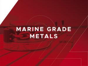 Understanding Marine Grade Metals | Laser 24
