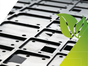 How eco-friendly is high-speed laser cutting? | Laser 24